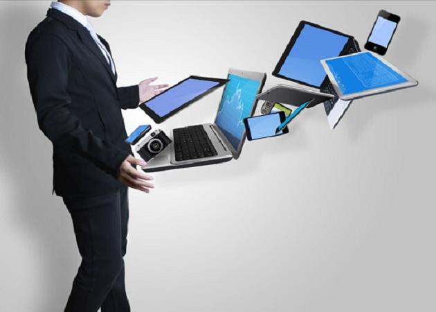 El 85% de las empresas permiten a sus empleados utilizar sus propios dispositivos