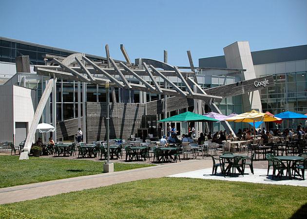 Google alquilará un nuevo edificio para sus nuevos empleados