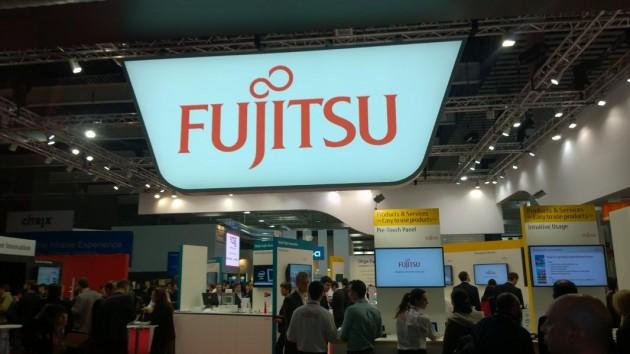 Fujitsu apuesta en el MWC por la construcción de una sociedad inteligente centrada en las personas