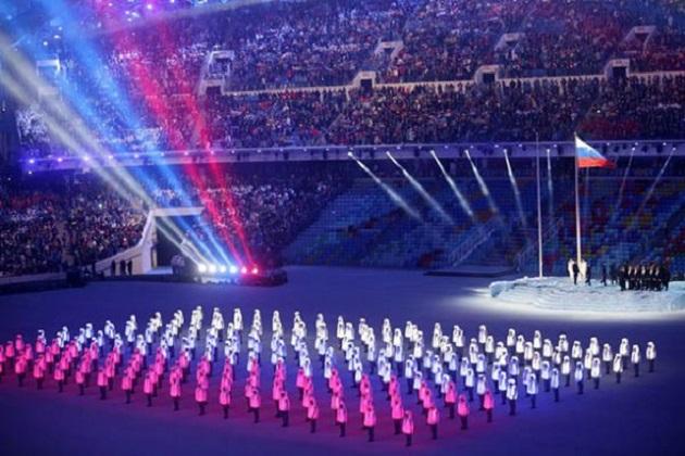 Juegos Olímpicos de invierno de Sochi (Rusia)