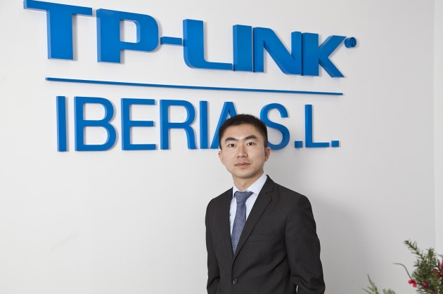 Kevin Wang, country manager_2