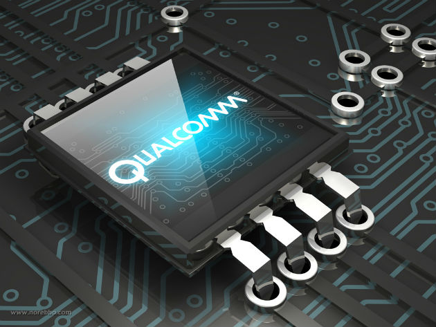 Qualcomm integra Bluetooth de baja energía en Hub 2net