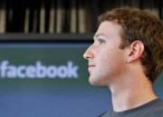 Zuckerberg, Facebook