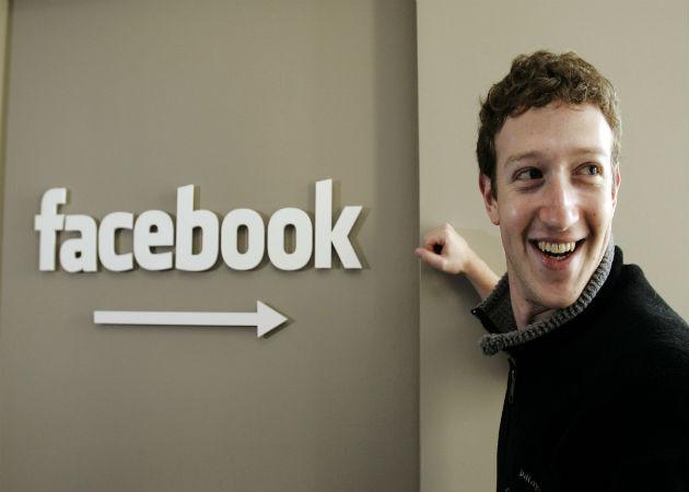 Mark Zuckerberg, uno de los jóvenes millonarios del mundo que más dinero dona a la caridad