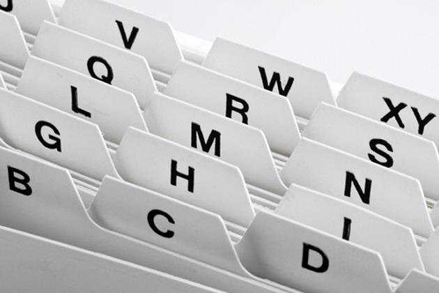 Archivos e información: cómo gestionarlos bien