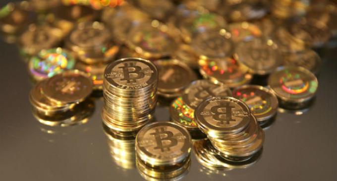 Cómo están aceptando los bancos las monedas virtuales