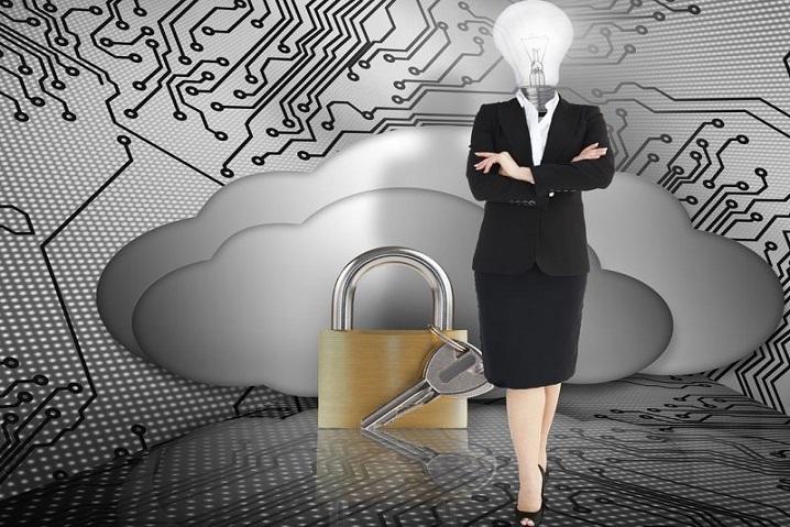 Cloud en empresas españolas