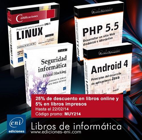 Ediciones ENI