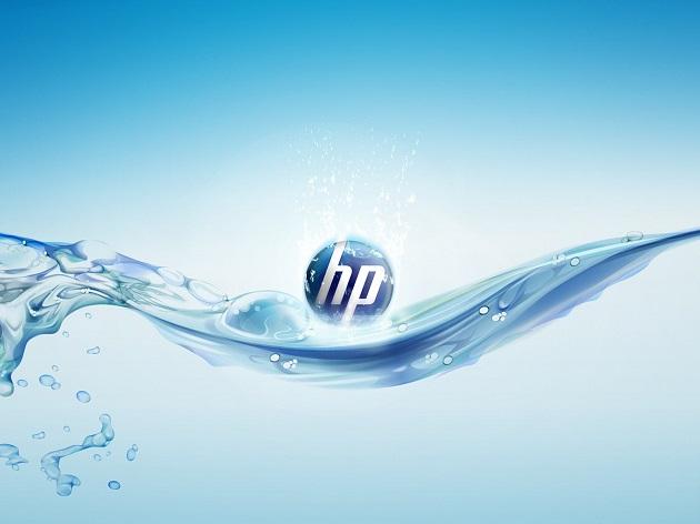 HP ingresa 28.200 millones de dólares en su primer trimestre fiscal