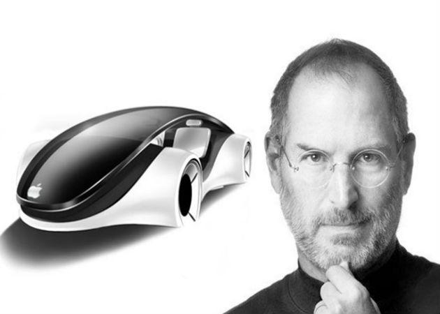 Apple estudió la compra del fabricante de coches eléctricos Tesla Motors
