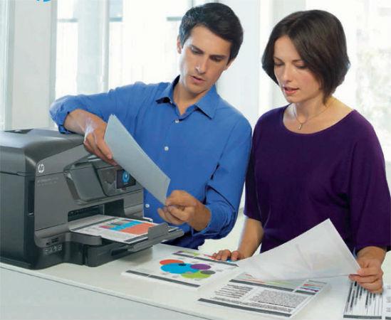 Las empresas españolas dedican hasta un 5% de su presupuesto TI a tareas de impresión