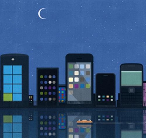 Informática móvil