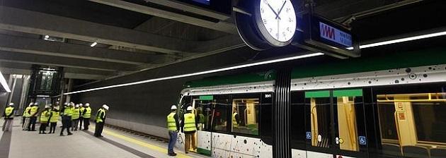 Athento gestiona más de 40.000 planos de obra en el Metro de Málaga
