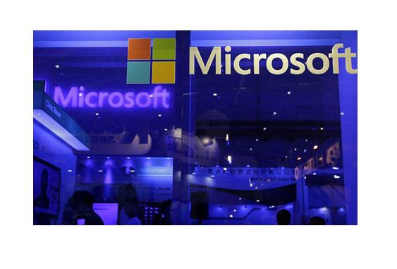 Microsoft se lanza a construir un centro de transparencia