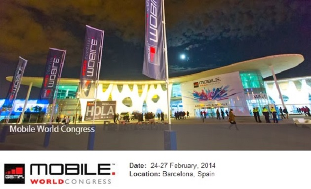¿A quién veremos por el MWC de Barcelona?