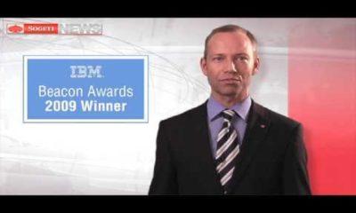 premios IBM