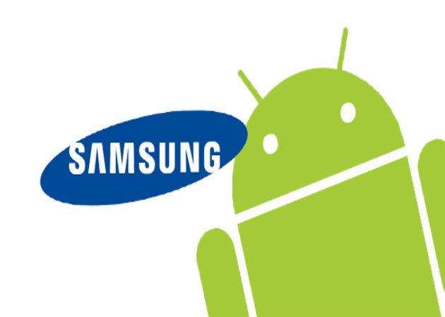 Samsung pudo comprar Android