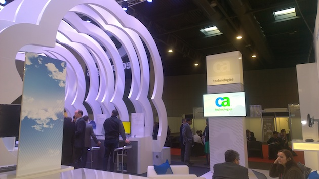 CA entra a lo grande en la gestión mobile: CA Management Cloud for Mobility