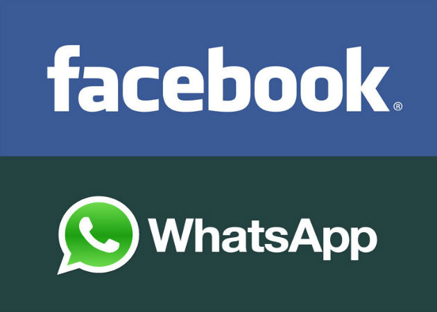 Las acciones de Facebook bajan tras el anuncio de compra de WhatsApp