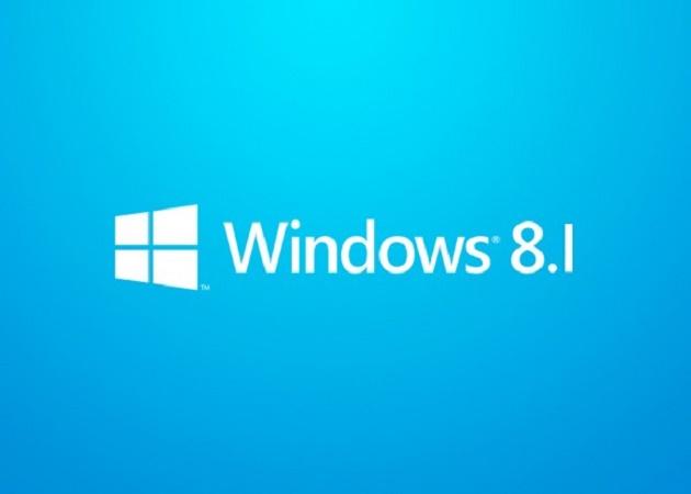 Microsoft anuncia nueva actualización de Windows 8.1 para primavera