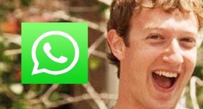¿Por qué WhatsApp eligió a Facebook y no a Google?