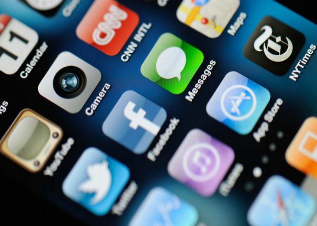 La complejidad del universo de las aplicaciones móviles