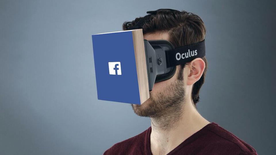 Oculus la compra más difamada de Facebook