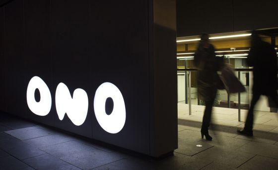 Vodafone, a punto de comprar Ono