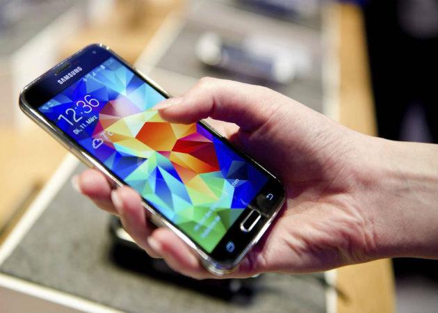 El Galaxy S5 sale a la venta en Corea del Sur sin permiso de Samsung