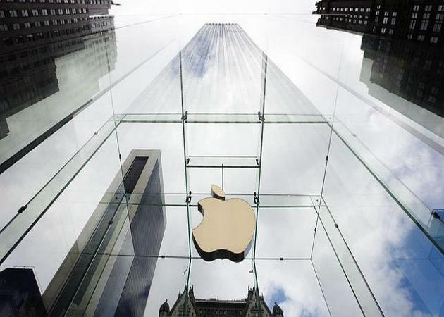 Los directivos de Apple, más ricos que los de Samsung