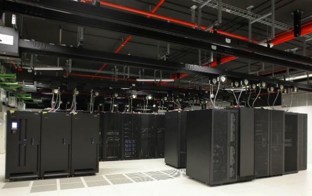 El cloud computing generará un mercado de 180 millones de dólares