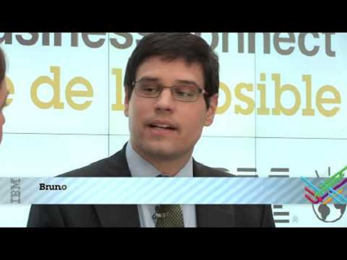 "Bruno Braz, de IBM: ""Estamos entrando en la era del ´empowered customer´"""