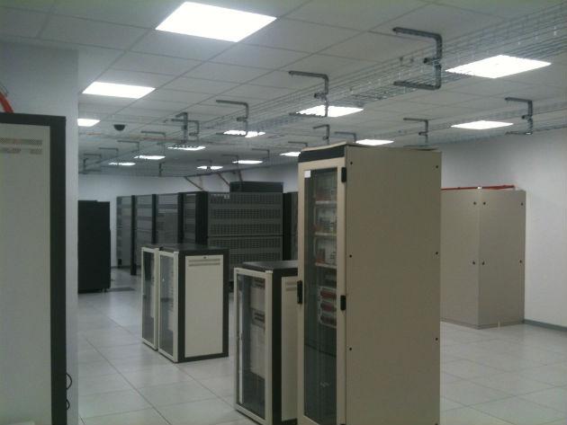 Seis puntos clave en la seguridad de un centro de datos