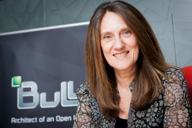 Carmen Derlinchán, nueva directora de la división de infraestructura y cloud de Bull España