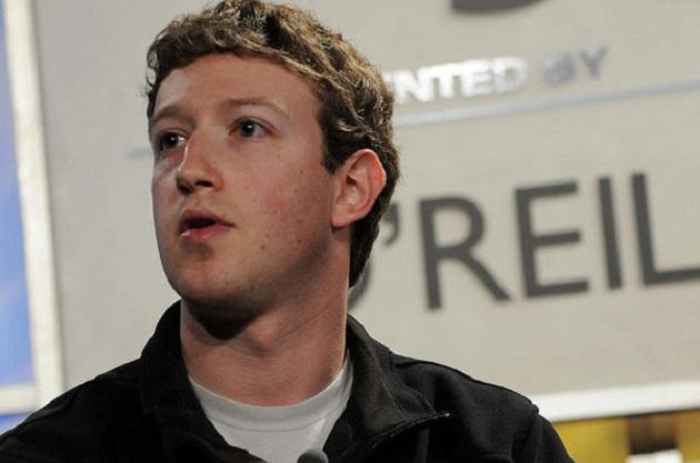 Zuckerberg llama a Obama para quejarse sobre el ciber espionaje