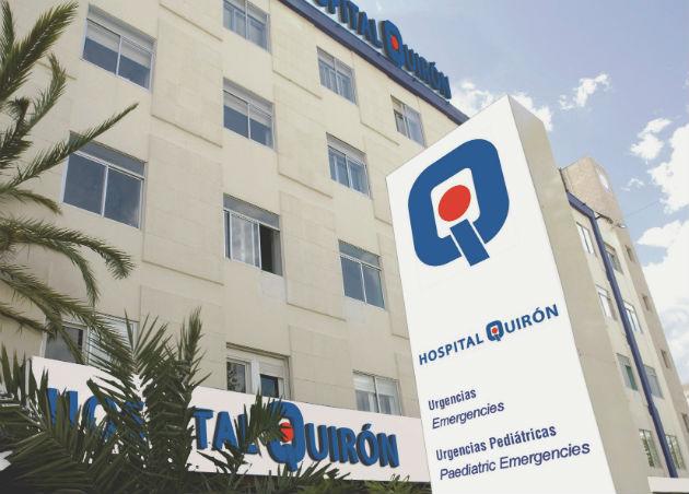 El grupo hospitalario Quirón hace uso de la aplicación Integrho de Enter Systems para gestionar sus nómina