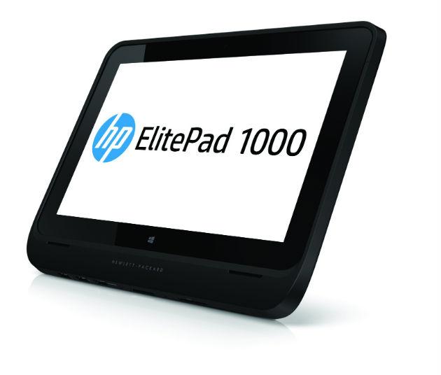 HP presenta su primer catálogo de aplicaciones móviles empresariales