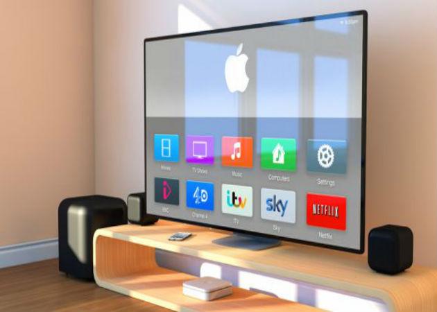 Apple y Comcast están en conversaciones para crear un servicio de televisión en streaming