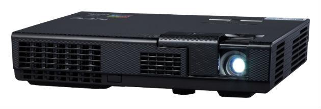 Proyector LED portátil L102W