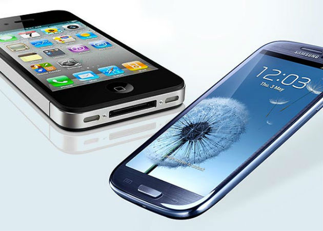 El litigio por patentes entre Apple y Samsung se reabre en Estados Unidos