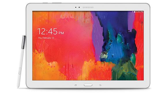 La Samsung Galaxy TabPro 12.2 llega al mercado