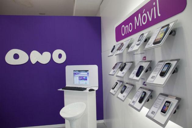 Comunicado oficial: Vodafone compra Ono por 7.200 millones de euros