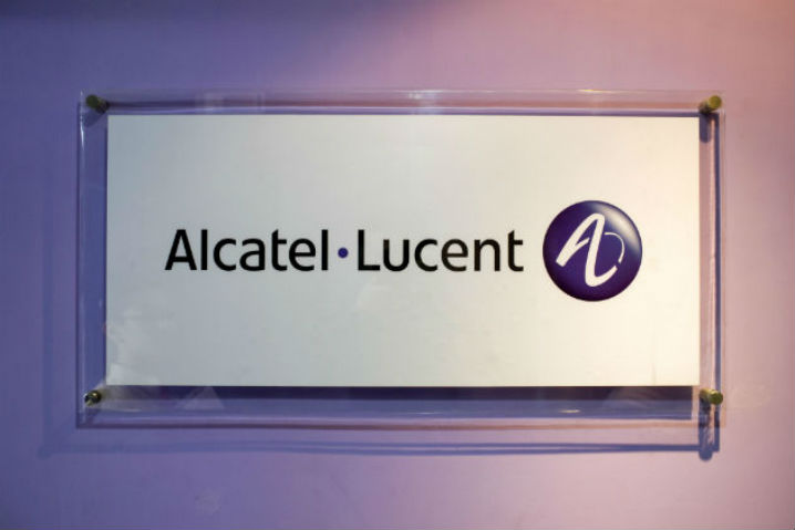 alcatel lucent 2