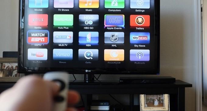 """Steve Jobs: """"La televisión es un negocio terrible"""""""