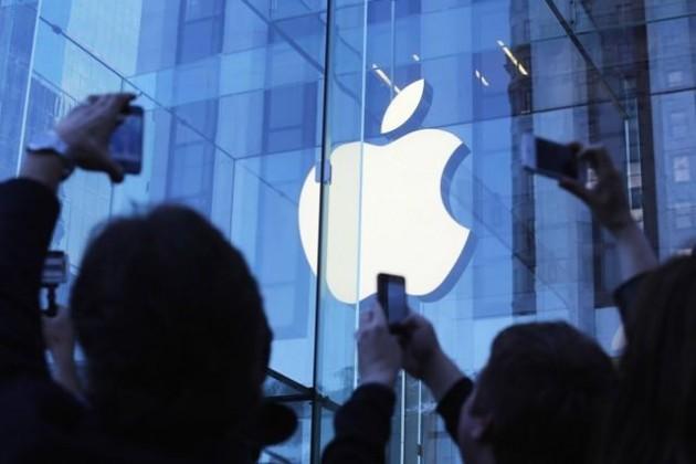 Apple, la marca más cara de Estados Unidos