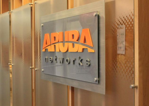 Aruba Networks firma un acuerdo de colaboración con el ayuntamiento de Barcelona
