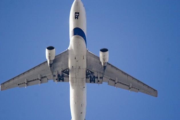 La tecnología GPS para localizar aviones no siempre se usa