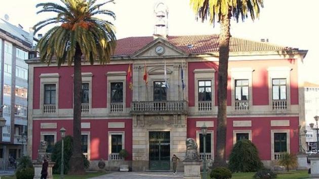 El nuevo sistema de gestión de Aytos se instalará en el Ayuntamiento de Vilagarcía de Arousa