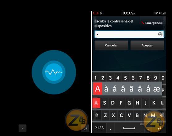 """BlackBerry prepara su """"asesor personal inteligente"""""""