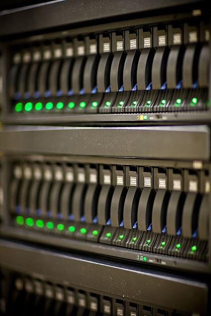 """Gartner: El """"Internet de las cosas"""" cambiará las formas de gestionar un centro de datos"""